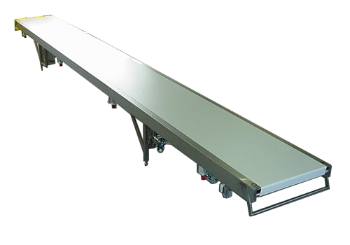 CONVEYOR FOR PASTRIES