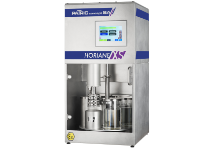 Machine De Lavage Horiane XS