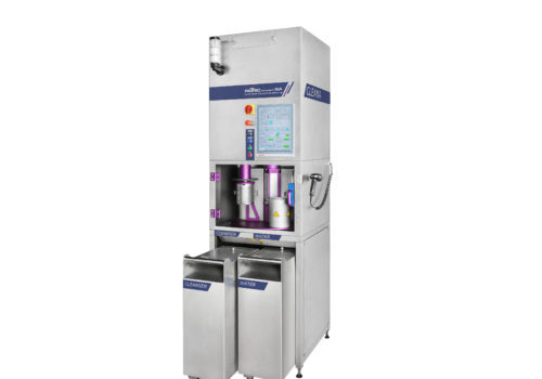 Cleana, Machine De Lavage Lessisviel