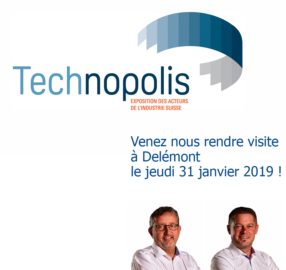 Salon Technopolis 2019