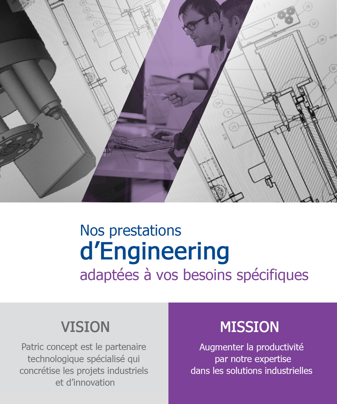 Services d'Engineering